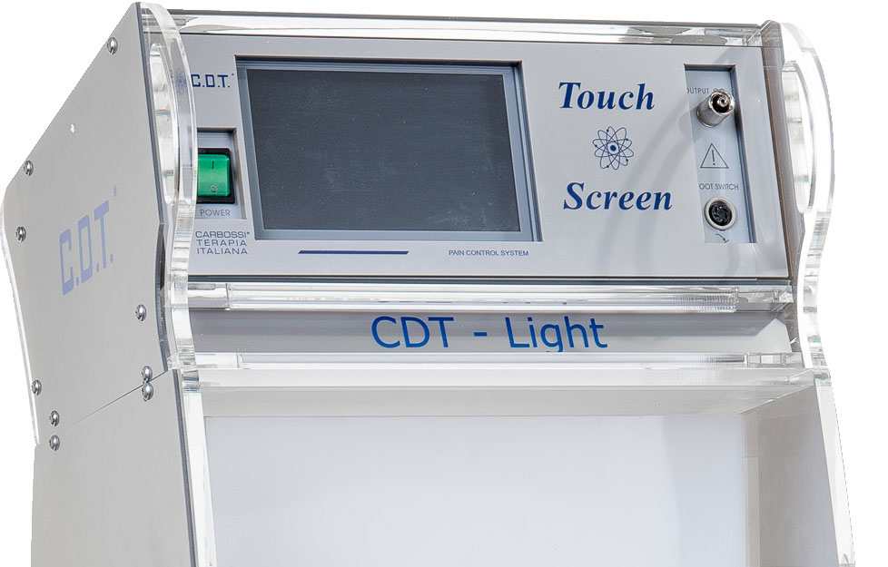 C.D.T Light